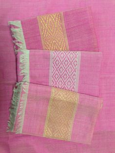Traditional Ethiopian Scarves - Bright Pink 160 x 50cm; cotton/rayon Stock changes constantly and colours are subject to variation $25 including GST and worldwide postage