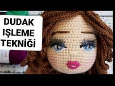 Plushie Patterns, Baby Knitting Patterns, Crochet Doll Pattern, Crochet Patterns, Amigurumi Tutorial, Beaded Bags, Brick Stitch, Crochet Baby, Crochet Projects