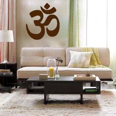 $29 wall decal; place it on the stairwell wall coming down the stairs