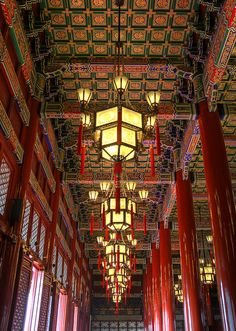 Chandelier in Tiananmen Building, Beijing, China China Architecture, Architecture Details, Chinese Design, Chinese Art, Artwork Images, Asian History, Beijing China, China Travel, Chinese Culture