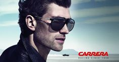 Carrera Sun Glasses give you stylish as well as classy look. This famous brand has its appeal for every male and female and also admired by them. Fashion Models, Fashion Brands, Carrera Sunglasses, Global Brands, How To Look Classy, Famous Brands, Ray Ban Sunglasses, Frame, Eyewear