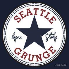 - Seattle Grunge / Layne Staley - #music #Seattle #Grunge