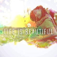 Every life is beautiful - both born and preborn. #prolife #prolifegen