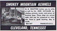 Smokey Mountain Kennels
