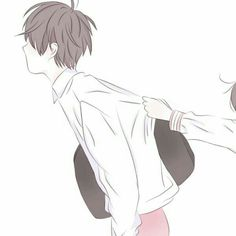 Read anime from the story pictures by diablo_yumi with 443 reads. Cute Couple Cartoon, Cute Couple Art, Cute Love Cartoons, Anime Love Couple, Cute Anime Profile Pictures, Cute Anime Pics, Anime Best Friends, Anime Couples Drawings, Anime Couples Manga