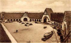 """""""The covered market, Le Touquet-Paris-Plage """""""