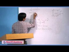 Kinetic Theory of Gases - IIT JEE Main and Advanced Chemistry Video Lecture