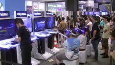 Museu do Videogame Itinerante no Shopping Nova América (RJ) | MARIO CAVALCANTI