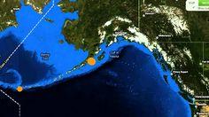 6.8 Earthquake Hits Alaska, 5.1 California and Japan Volcano Eruption https://youtu.be/cUDno4GMmNo