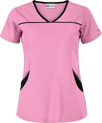 UA Best Buy Scrubs Women's 4-Pocket Princess Seam Top Scrubs Outfit, Scrubs Uniform, Medical Uniforms, Work Uniforms, Buy Scrubs, Stylish Scrubs, Womens Scrubs, Medical Scrubs, Scrub Tops