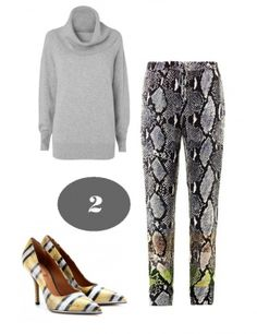 Fat Pants: 5 Stylish Pants That Will Expand With You On Thanksgiving