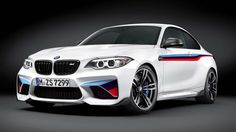 2015 BMW M2 Coupe M Performance Accessories Pictures Images HD Wallpaper Reviews