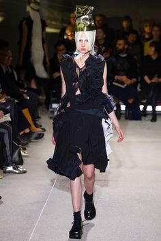 Comme des Garcons, Spring/Summer 2013, Ready to Wear