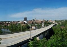 Lynchburg, Virginia Rated by Forbes as one of the 25 Best Places to Retire in 2012!