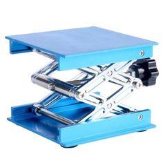 Southworth lift tool 4429108 aluminum scissor lift table 300 lb 44 router lift lifting platforms stand rack scissor lab lifter keyboard keysfo Gallery