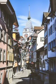 Zug | Switzerland