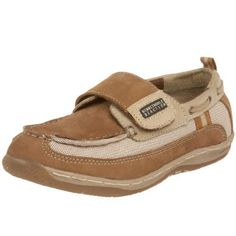Kenneth Cole REACTION Bucket N Sail Boat Shoe (Little Kid) Kenneth Cole REACTION. $41.80