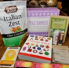 Yogi Surprise June 2017 Yoga Lifestyle Subscription Box Review and Coupon | Bits and Boxes #yogisurprise #subscriptionbox #yoga