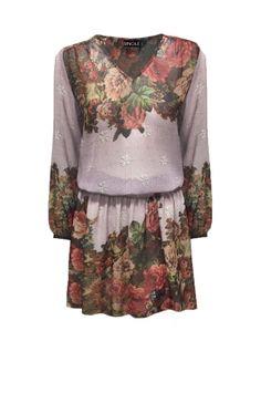 Twila Dress from Single Dress