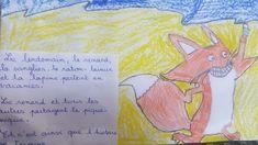 #Histoiresàécrire #Productiond'écrits #Pédagogie #Éducation Cover, Books, Fox, Pageants, 1st Grades, Libros, Book, Book Illustrations, Libri