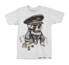 CAPPY | Rook Brand Clothing