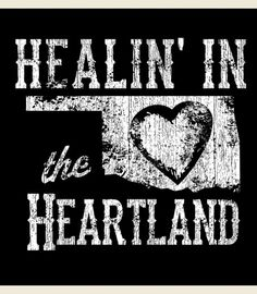 HeALin' in the HEaRTLAND unisex tee & FREE cup TODAY ONLY!
