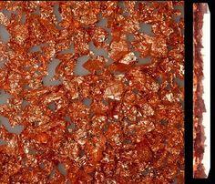 装飾アクリルパネルCouture Series「Fiocchi Copper」