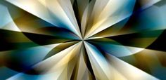 """Desert Stars""  48"" wide by 18"" High (1.5 inch Gallery Wrap)."