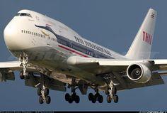 Boeing 747-4D7 - Thai Airways International   Aviation Photo #2010788   Airliners.net