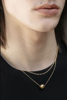 Each piece is based on a manifesto and aesthetic commandments by photographer Hannah Roche & philosopher LD. Handmade in Sydney, Australia. Gold Necklace, Pendant Necklace, Ancient Jewelry, Sydney Australia, Tandem, Jewellery Making, Small Groups, Precious Metals, Everyday Fashion