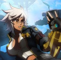 "Crunchyroll - ""BlazBlue: Chrono Phantasma Extend"" Screens Prepare for Consoles"