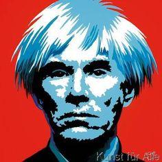 Vladimir Gorsky - Andy Warhol