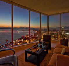 The West Coast's Most Successful High-rise Condominium | 1521 Second Avenue