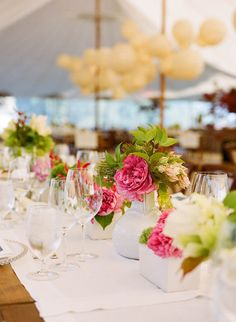 Photography By / http://megsmith.com,Event   Floral Design By / http://kathleendeerydesign.com