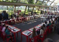 Rádio Aliança - Começa nesta sexta-feira o Torneio Internacional de Xadrez