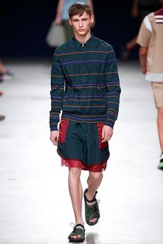 Kolor - Spring 2015 Menswear - Look 13 of 40