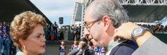 Galdino Saquarema 1ª Página: O presidente da Câmara dos Deputados, Eduardo Cunha (PMDB), anunciou no início da noite desta quarta-feira (2) que acolheu o principal pedido de impeachment protocolado por partidos de oposição contra a presidente Dilma Rousseff (PT). O processo, no entanto, pode durar vários meses até que haja uma definição, o que deve ocorrer somente em 2016.  Veja o passo a passo do pedido de impeachment da presidente: