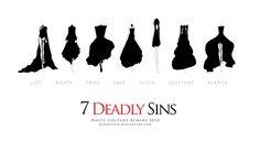 7 Deadly Sins 1. Sezon 1. Bölüm hd izle