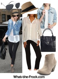 What the Frock? - Affordable Fashion Tips, Celebrity Looks for Less: Celebrity Copycat: Miranda Kerr Style