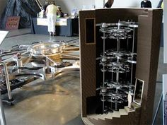 """Jeff Bezos invested in $42m on this """"10,000-year clock""""."""