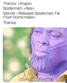 Marvel movies aren't just big hits because of great action. They are great for memes! These are the top Marvel memes according to fans. Avengers Humor, Marvel Jokes, Ms Marvel, Funny Marvel Memes, Dc Memes, Marvel Girls, Memes Humor, Marvel Avengers, Funny Jokes
