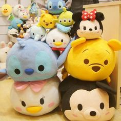 Large Size 12Inch TSUM TSUM plush TOYs Original Fashion dolls pillow Cartoon Animal Minnie Mickey figure for kids - http://toysfromchina.net/?product=large-size-12inch-tsum-tsum-plush-toys-original-fashion-dolls-pillow-cartoon-animal-minnie-mickey-figure-for-kids