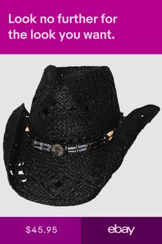 8dd62716365b3 Bullhide Montecarlo Cowgirl Hat- Wings Of Change -Review it off of   http   www.indianvillagemall.com cowgirlhats.html