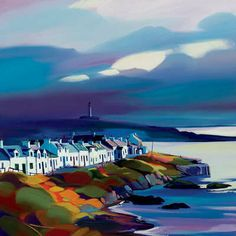 Coastal Cottages - pam carter