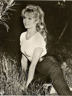 Brigitte Bardot - foto publicada por uytu2u