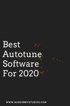 Best Autotune Software For 2020 - Nas Kobby Studios Music Lesson Plans, Music Lessons, Music Love, New Music, Free Music For Videos, Music Bulletin Boards, Music Teachers, Mens Fashion Wear, Piano Teaching