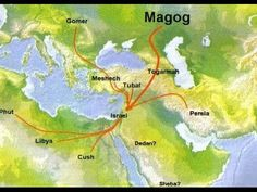 Chuck Missler   The Magog Invasion   [Session 1]