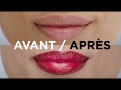 Tuto maquillage - J'adopte la tendance du ombré lips - YouTube
