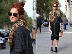 Italian Street Fashion | SCARF CREATIVE: Street Style: The Italian Touch