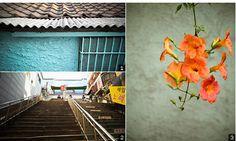 iteawon, seoul, korea Seoul Korea, Korean Beauty, Great Places, People, People Illustration